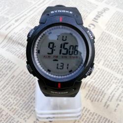 Качественные спортивные часы synoke 61576