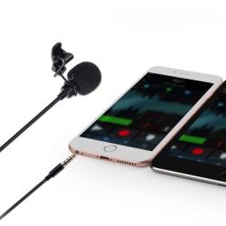 Качественный микрофон - петличка aputure a.lav ez или как бюджетно и качественно записывать голос на телефон.