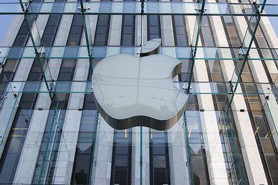 Как apple сносит крышу