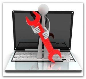 Как дешево отремонтировать ноутбук