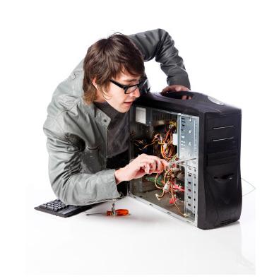 Как я стал компьютерщиком