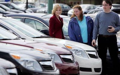 Как не прогадать при покупке б/у автомобиля