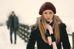 Как пережить разрыв – психология отношений