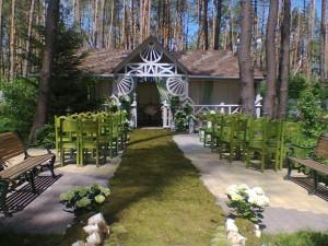 Как подобрать хороший загородный ресторан для свадьбы