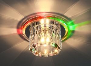 Как подобрать красивый светильник