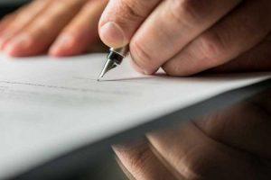 Как получить апостиль на свидетельство о браке