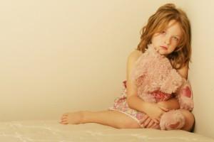 Как помочь замкнутому ребенку