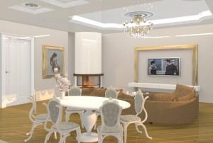 Как правильно подобрать дизайн гостевой комнаты