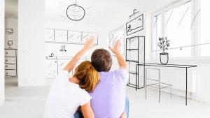 Как правильно подобрать мебель в гостиную