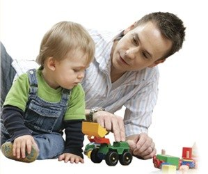 Как правильно развивать малыша
