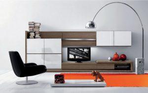 Как правильно выбирать мебель для гостиной