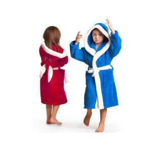 Как правильно выбрать детский халат