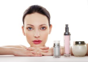 Как правильно выбрать косметику для кожи