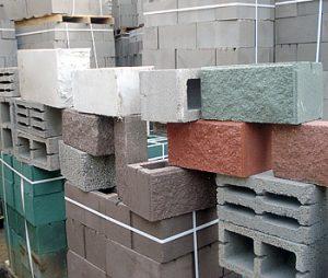 Как правильно выбрать строительные блоки