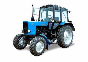 Как правильно выбрать трактор