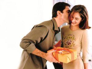 Как радовать и восхищать любимую девушку?