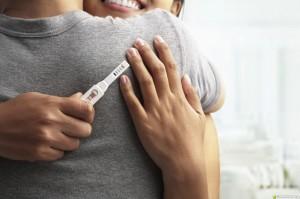 Как рассказать любимому о беременности