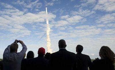 Как сделать космос снова великим - «наука»
