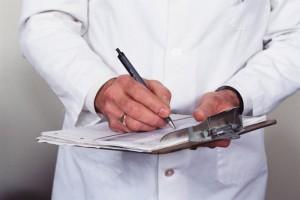 Как сделать медицинскую справку