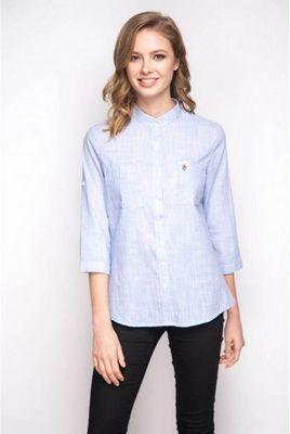 Как выбирать блузки