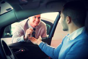 Как выбрать авто на прокат