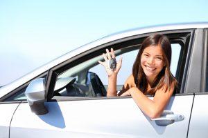 Как выбрать авто в прокат