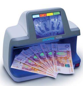 Как выбрать детектор валют