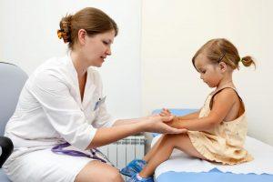 Как выбрать детского гинеколога