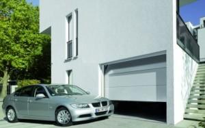 Как выбрать гаражные ворота - советы и рекомендации