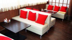 Как выбрать мебель для кафе