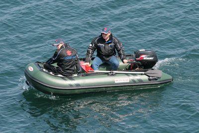 Как выбрать мотор для своей лодки