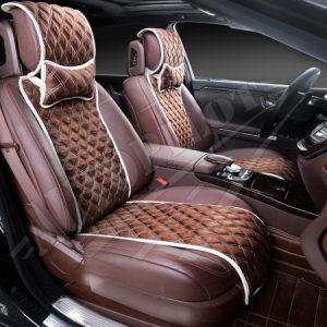 Как выбрать накидку на сиденье автомобиля