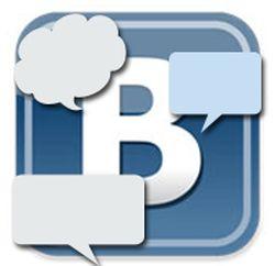 Как выбрать статус вконтакте