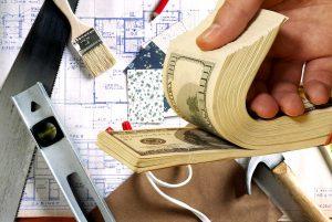 Как взять выгодный кредит на ремонт квартиры