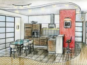 Как заказать дизайн-проект квартиры