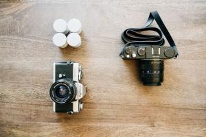 Как заработать на фотографии в интернете