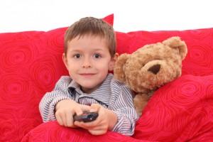 Какие мультики можно смотреть детям