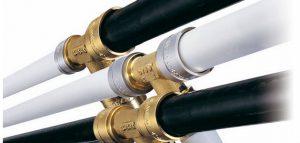 Какие трубы для водопровода лучше