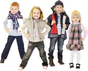 Каприз - правильная одежда для ваших детей