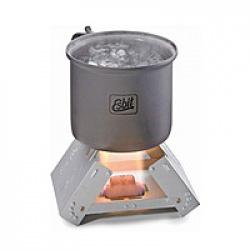 Карманная печь для сухого горючего от компании esbit