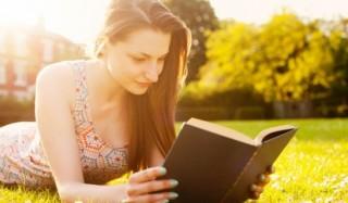 Книги о ярких женщинах