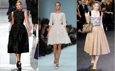 Коктейльные платья: новинки сезона