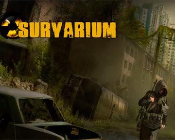Команда «s.t.a.l.k.e.r. 2» анонсирует создание игры «survarium»