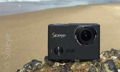 Компактная камера за $250 с функцией lte-стриминга