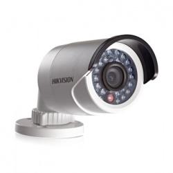 Компактная уличная 3 мп ip камера hikvision ds-2cd2032-i