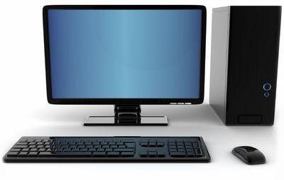 Компьютер на «газировке»