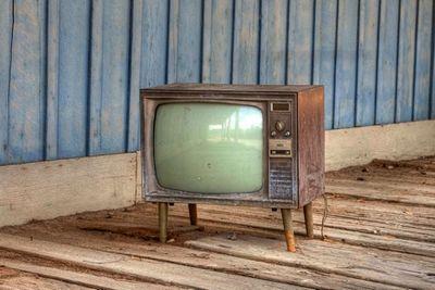Конец эпохи телевизоров отменен