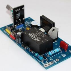 Контроллер аппарата контактной сварки от yurok (россия)
