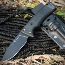 Крепкий нож выживания hx outdoors td-01
