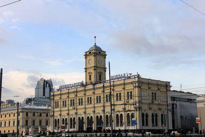 Ленинградская область поддерживает развитие наноиндустрии
